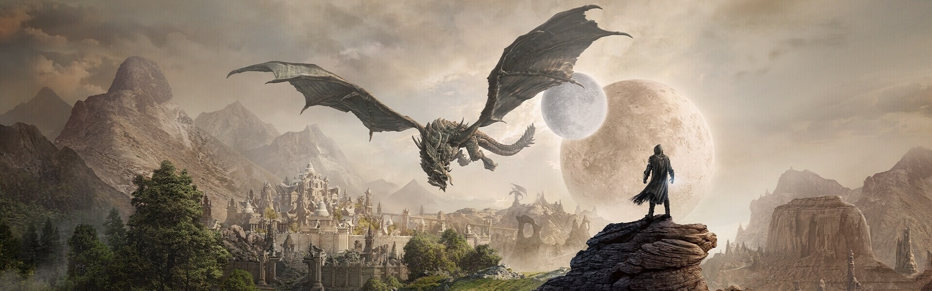 The Elder Scrolls Online: Elsweyr (DLC) Clave Oficial del website GLOBAL