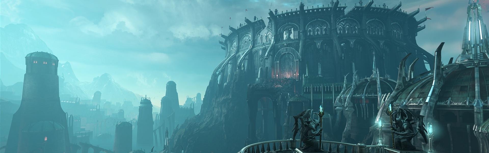 DOOM Eternal (Standard Edition) (Xbox one) Xbox Live Key UNITED STATES