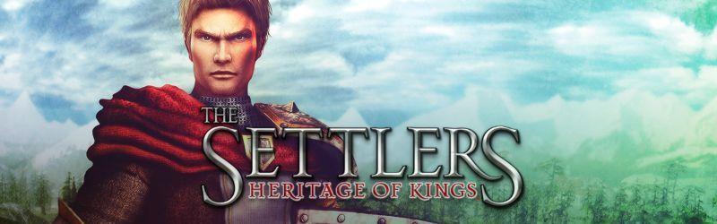 The Settlers: Heritage of Kings Uplay Key EUROPE