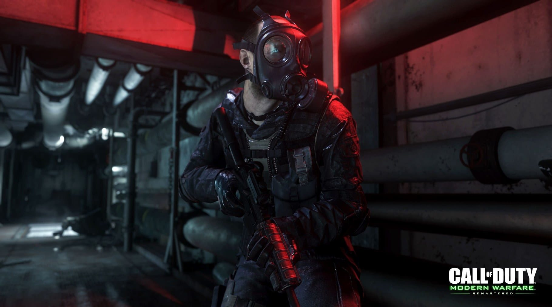 Call of Duty: Modern Warfare Remastered (PS4) PSN Key NORTH AMERICA