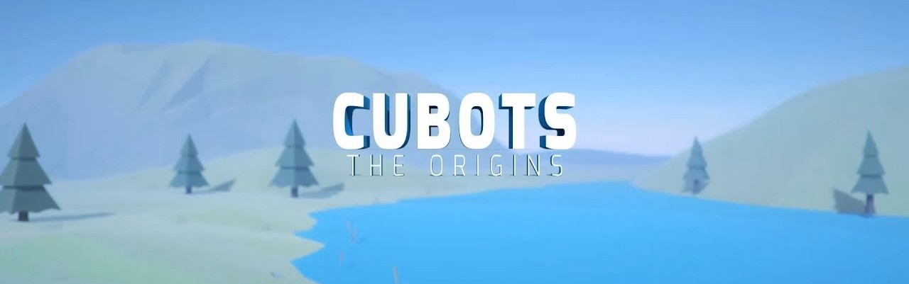 CUBOTS The Origins Steam Key GLOBAL