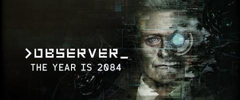 Observer Steam Key GLOBAL