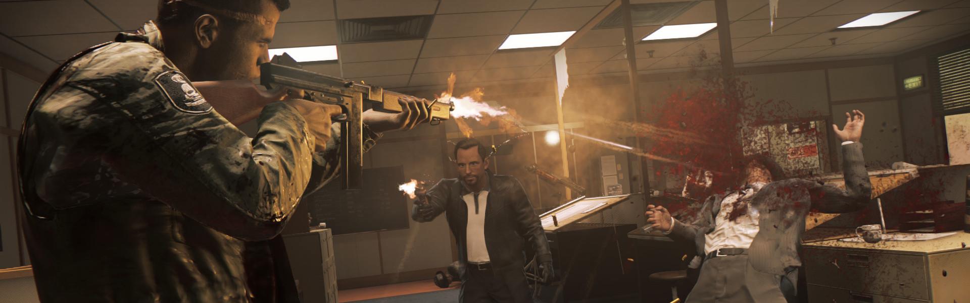 Mafia III Digital Deluxe Edition Steam Key GLOBAL