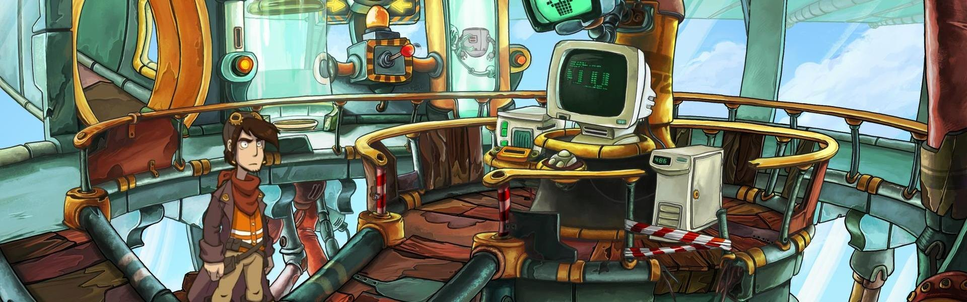 Deponia Doomsday - Soundtrack (DLC) Steam Key GLOBAL