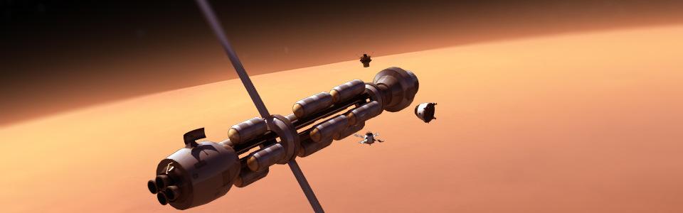 Earth Space Colonies Steam Key GLOBAL