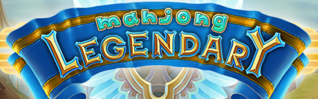 Legendary Mahjong Steam Key GLOBAL