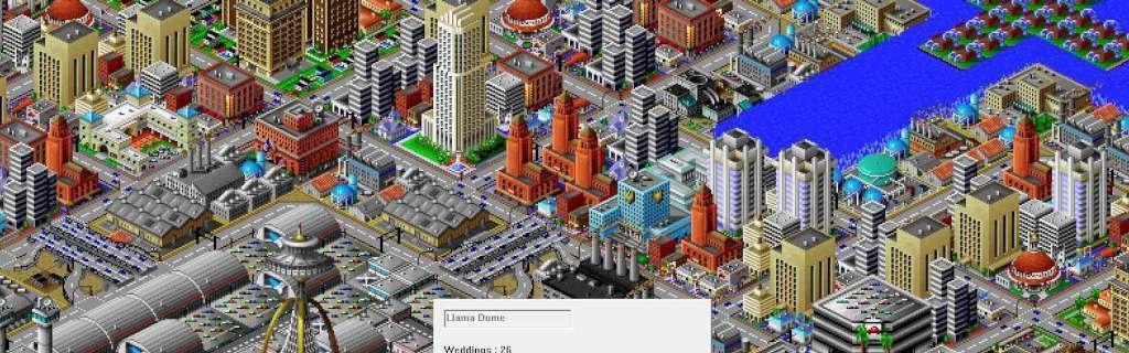 SimCity 2000 Special Edition GOG.com Key GLOBAL