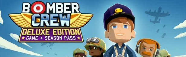 Bomber Crew - Deluxe Edition (Xbox One) Xbox Live Key EUROPE