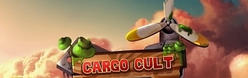 Cargo Cult: Shoot'n'Loot [VR] Steam Key GLOBAL