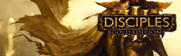 Disciples III: Gold Edition Gog.com Key GLOBAL