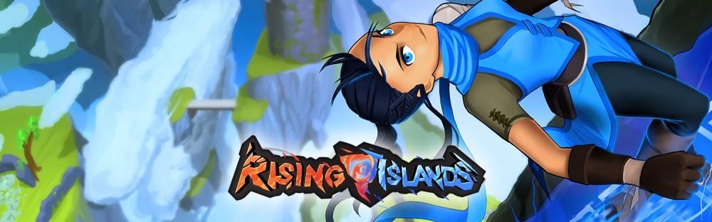 Rising Islands Steam Key GLOBAL