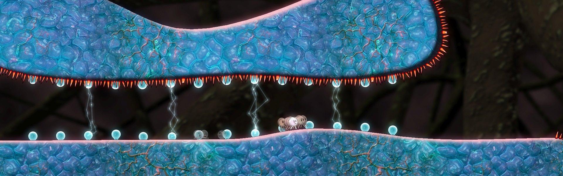 Systematic Immunity Steam Key GLOBAL