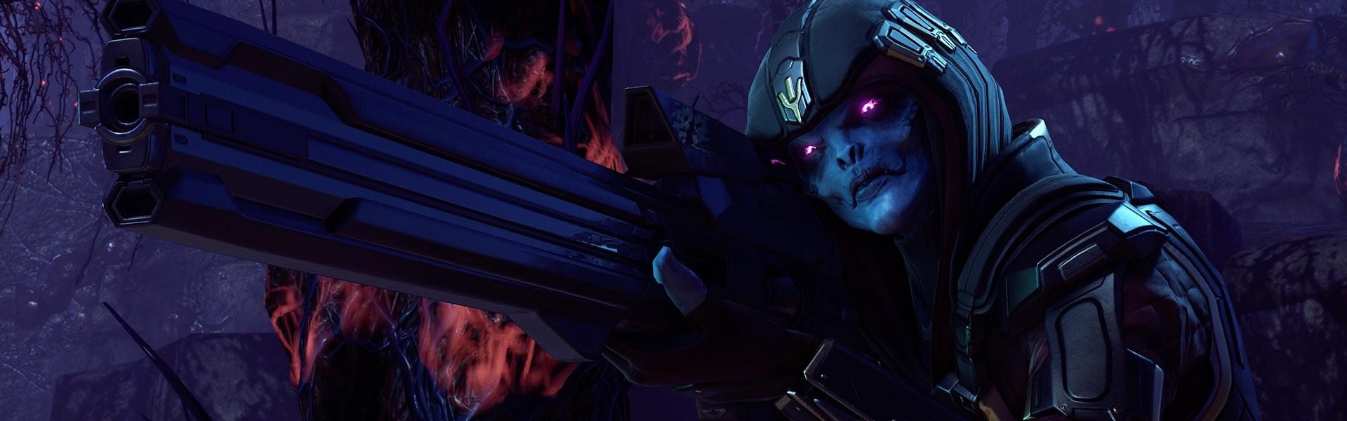 XCOM 2: War of the Chosen (DLC) Steam Key EUROPE