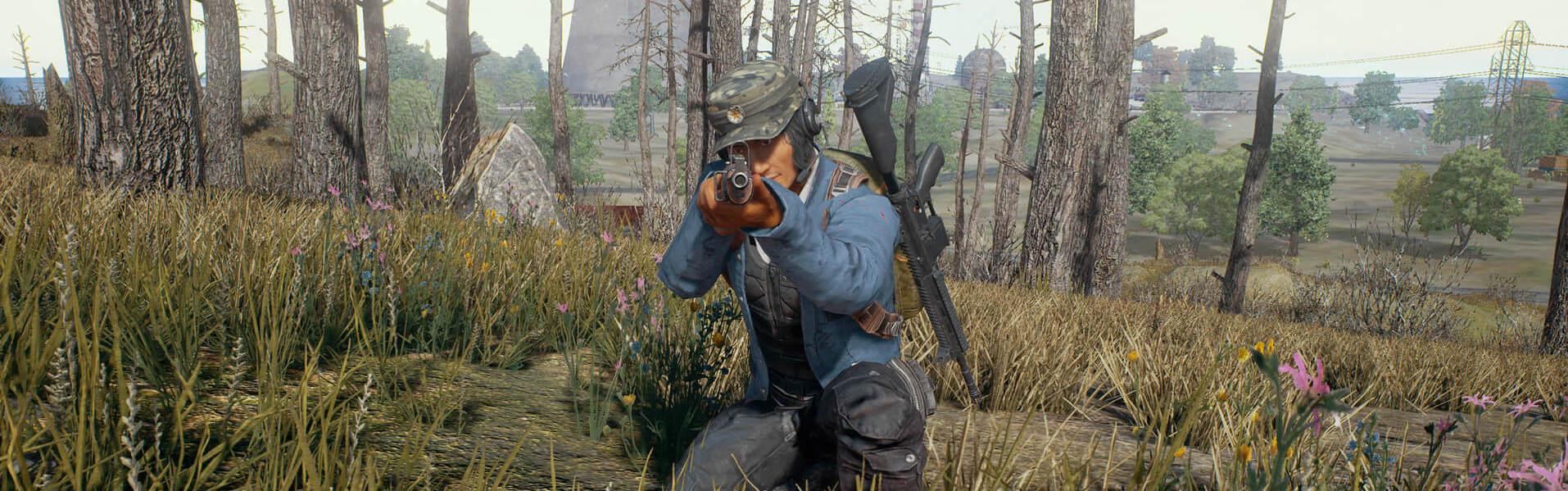 PlayerUnknown's Battlegrounds - Survivor Pass 3: Wild Card (DLC) Steam Key GLOBAL