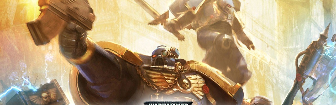 Warhammer 40,000: Space Marine - Golden Relic Bolter (DLC) Steam Key GLOBAL