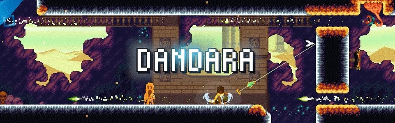 Dandara Steam Key GLOBAL