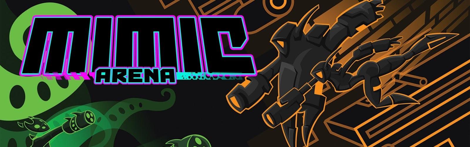 Mimic Arena Steam Key GLOBAL