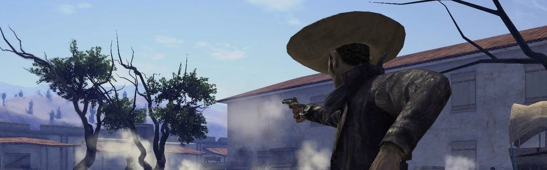 Call of Juarez Steam Key GLOBAL