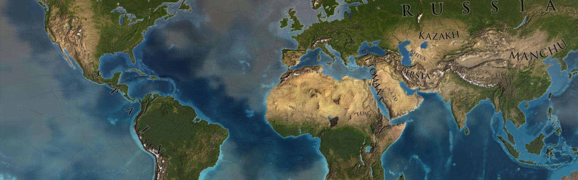 Europa Universalis IV - Cradle of Civilization Content Pack (DLC) Steam Key EMEA / UNITED STATES