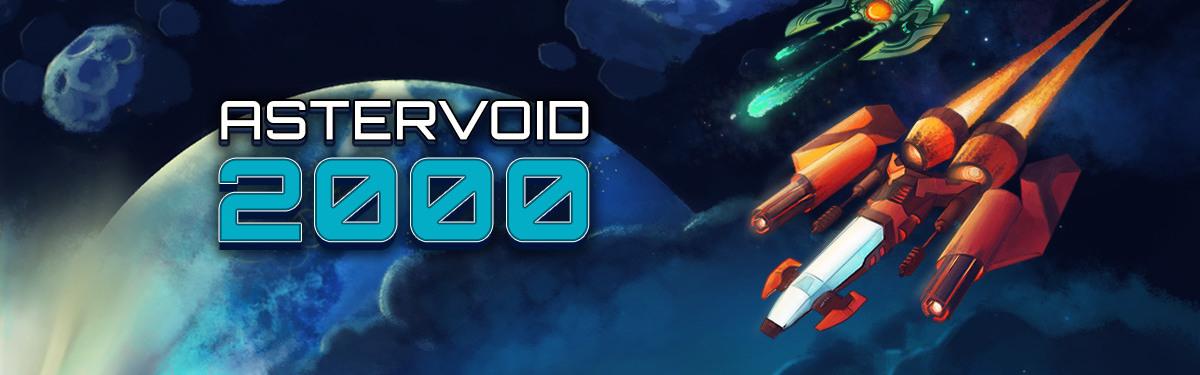 Astervoid 2000 Steam Key GLOBAL