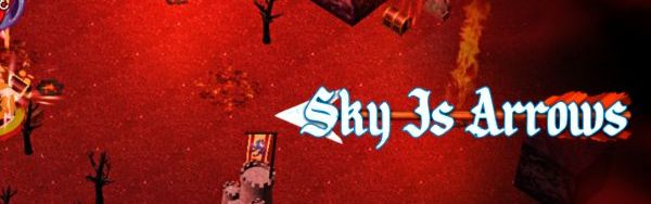 Sky Is Arrows Steam Key GLOBAL