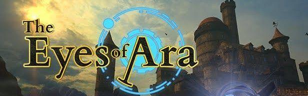 The Eyes of Ara Steam Key GLOBAL