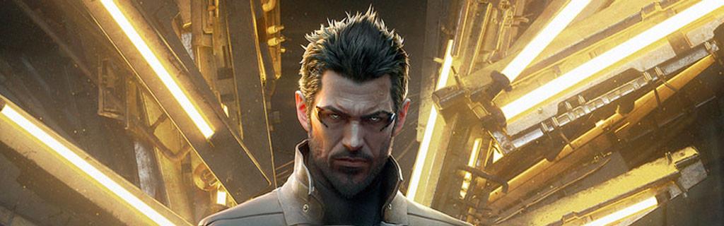 Deus Ex: Mankind Divided - System Rift (DLC) (PS4) PSN Key UNITED STATES