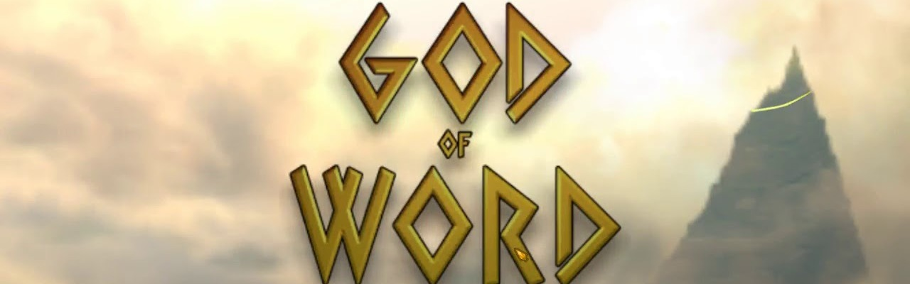 God of Word Steam Key GLOBAL