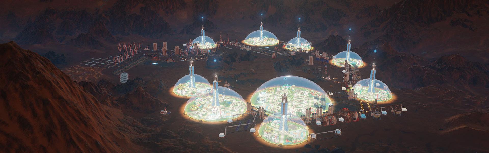 Surviving Mars - Season Pass (DLC) Steam Key GLOBAL