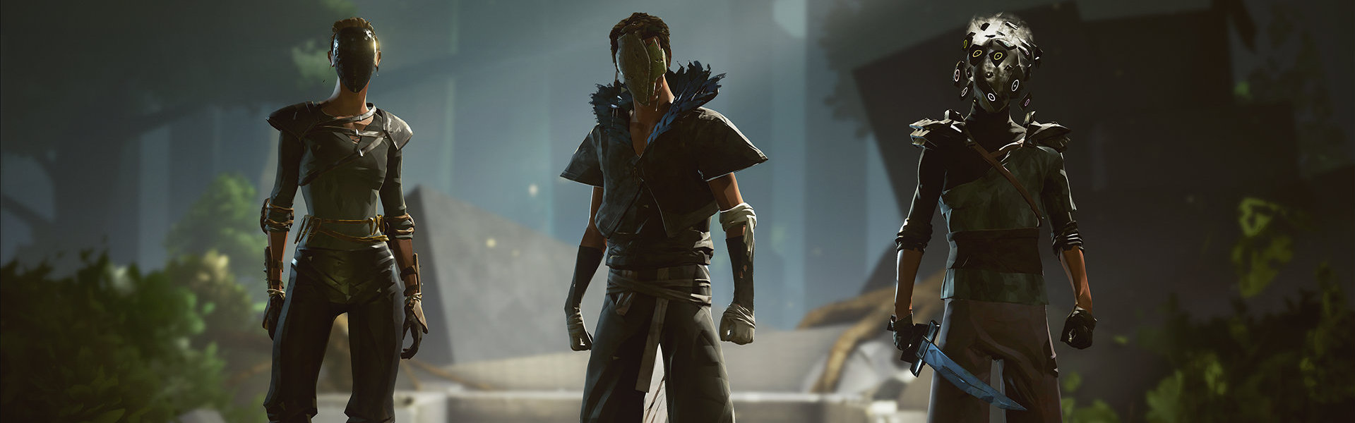 Absolver Steam Key GLOBAL