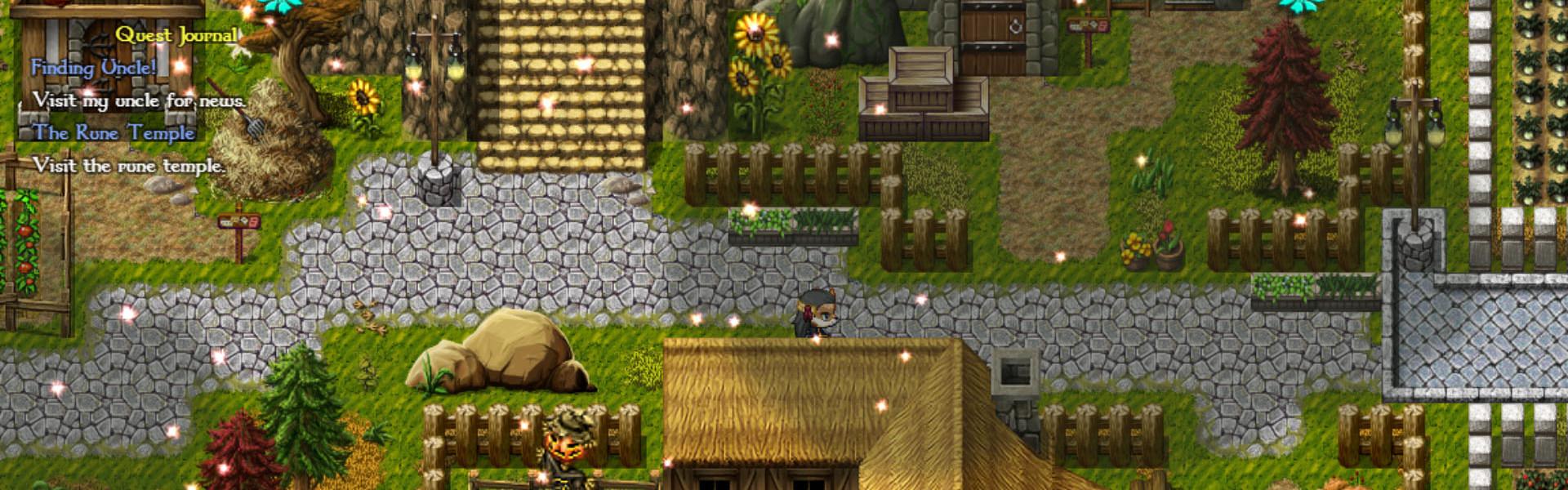 Void Monsters: Spring City Tales Steam Key GLOBAL