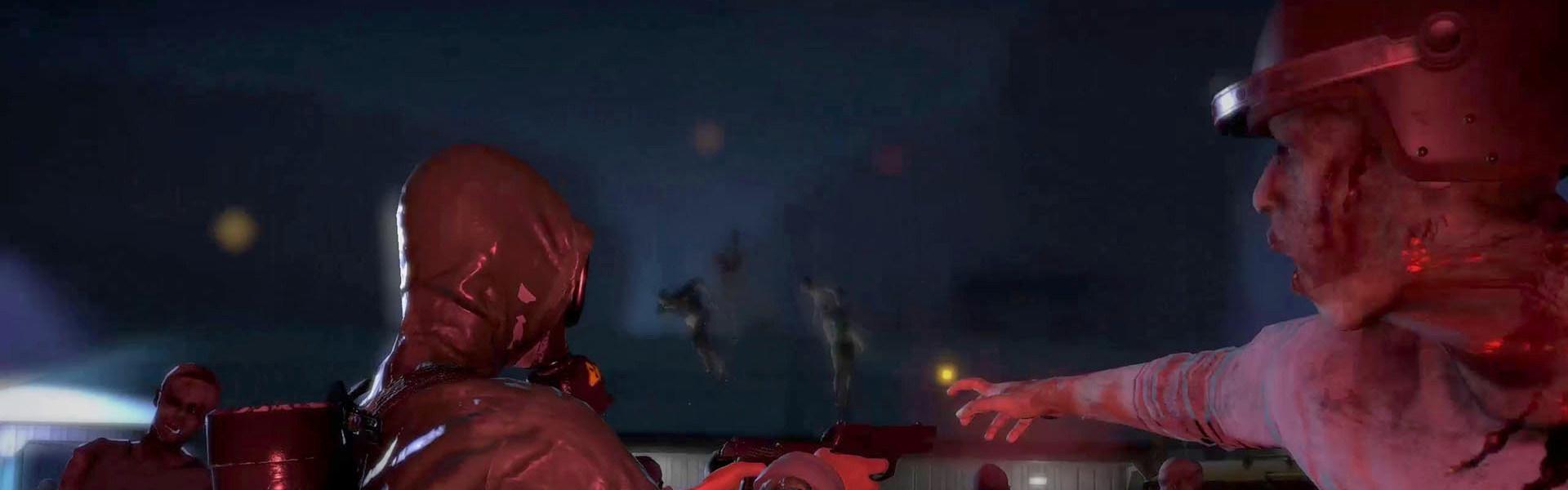 Arizona Sunshine - Dead Man (DLC) Steam Key GLOBAL