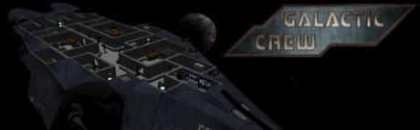 Galactic Crew Steam Key GLOBAL