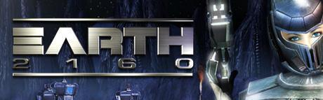 Earth 2160 Steam Key GLOBAL