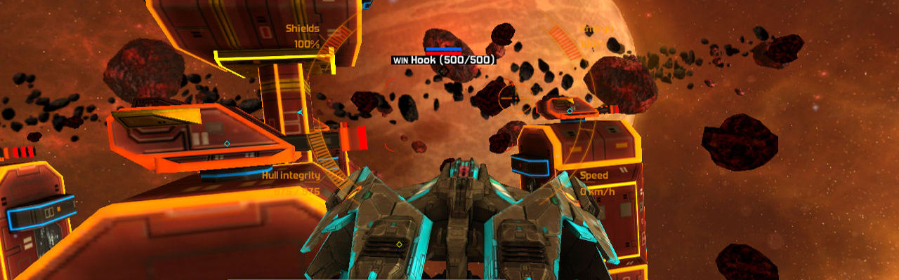Space Merchants: Arena Steam Key GLOBAL