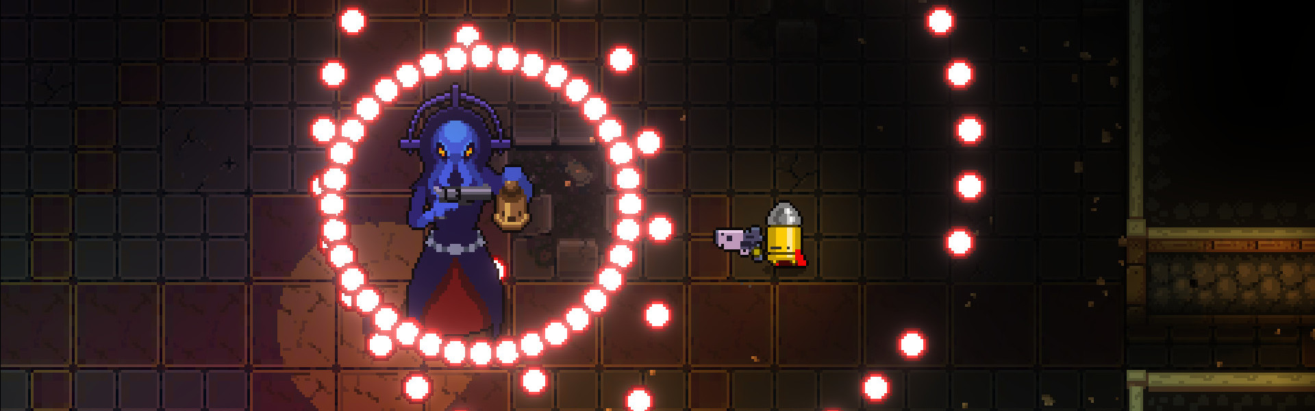 Enter the Gungeon Gog.com Key GLOBAL