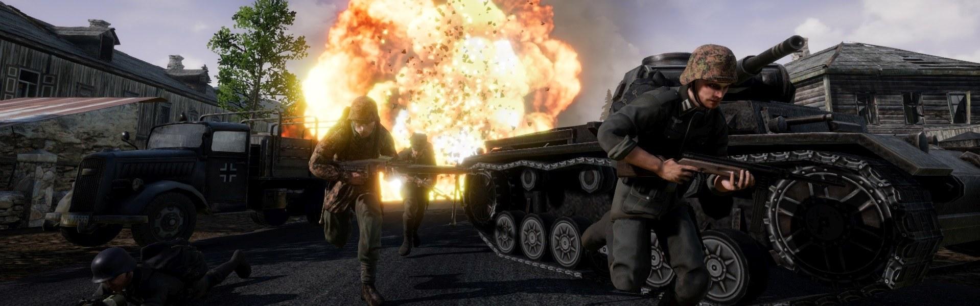 BattleRush 2 Steam CD Key | Steam | Region free