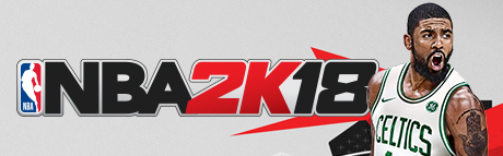 NBA 2K18 Steam Key EUROPE