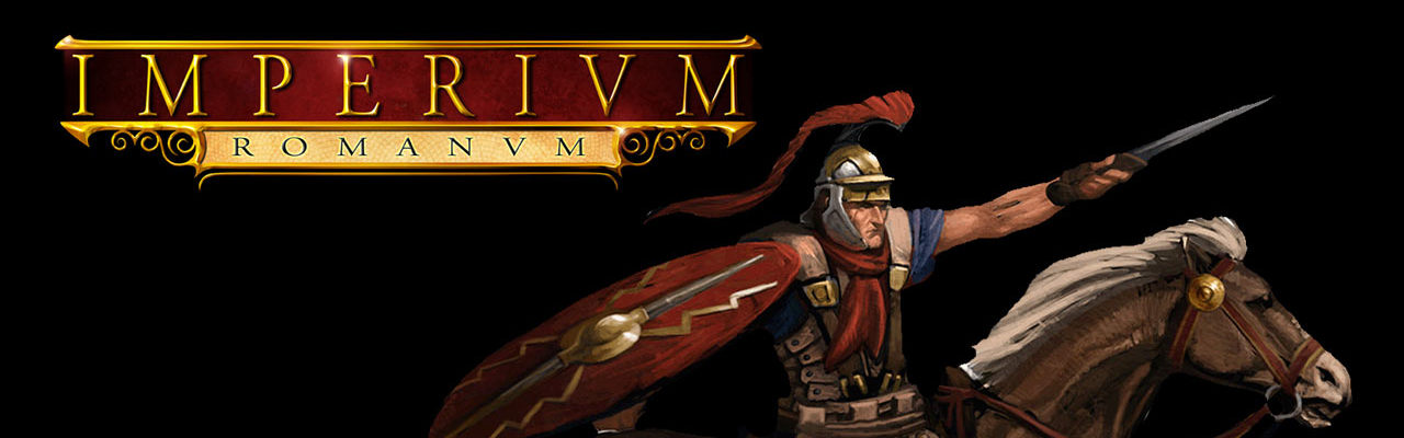 Imperium Romanum (Gold Edition) Steam Key GLOBAL