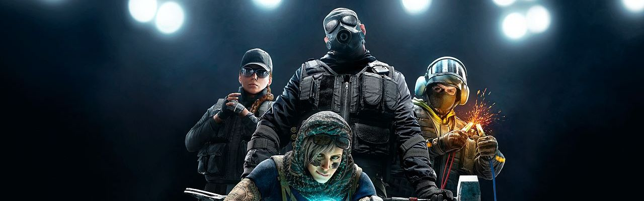 Tom Clancy's Rainbow Six: Siege (Deluxe Edition) Uplay Key NORTH AMERICA