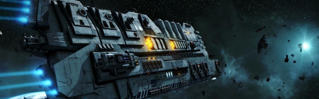 Starpoint Gemini Warlords - Deadly Dozen (DLC) Steam Key EUROPE