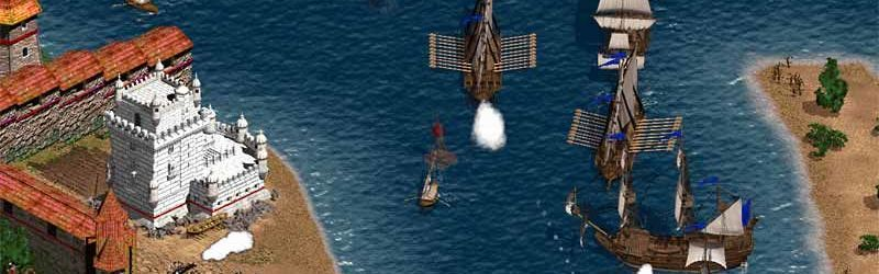 Cossacks: European Wars Steam Key GLOBAL