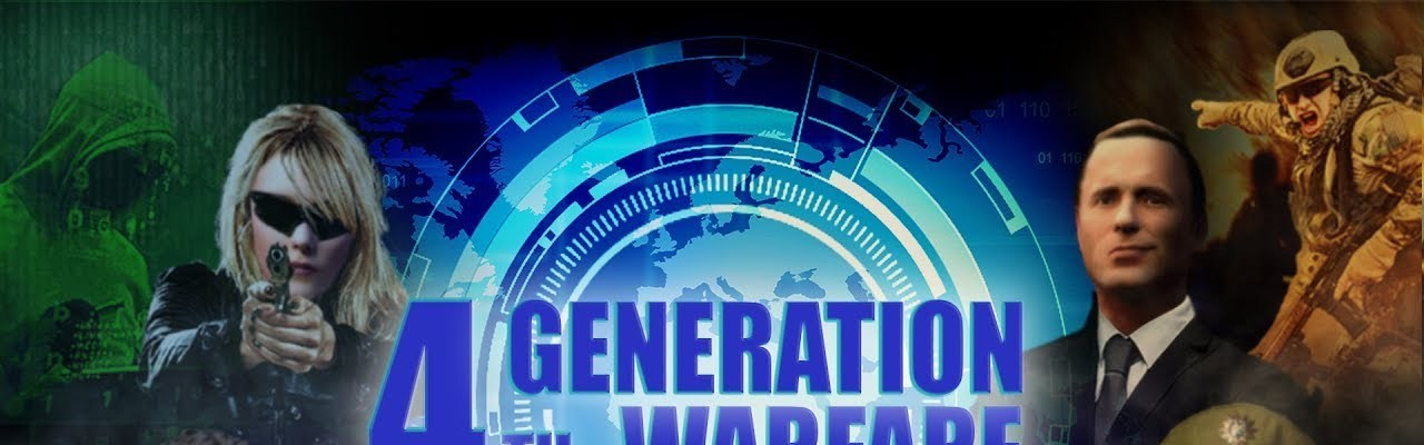 4th Generation Warfare Steam Key GLOBAL