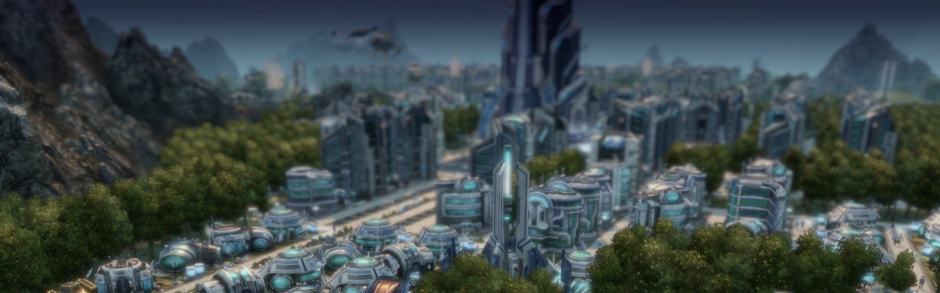 Anno 2070 - Deep Ocean (DLC) Uplay Key GLOBAL