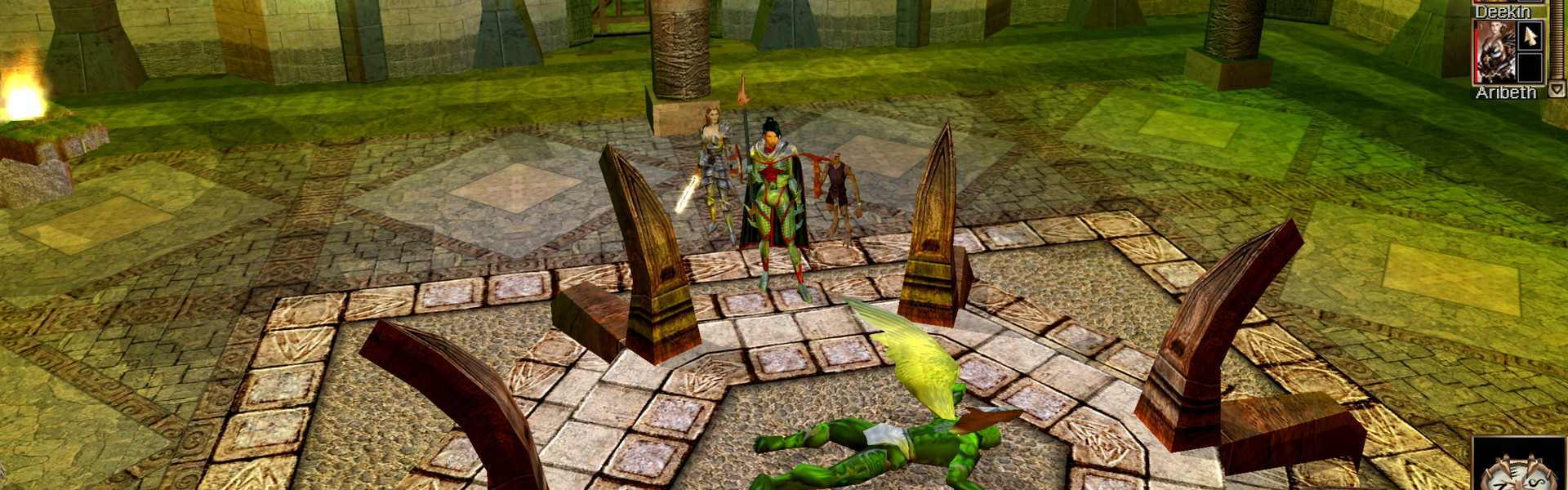 Neverwinter Nights Diamond Edition GOG.com Key GLOBAL