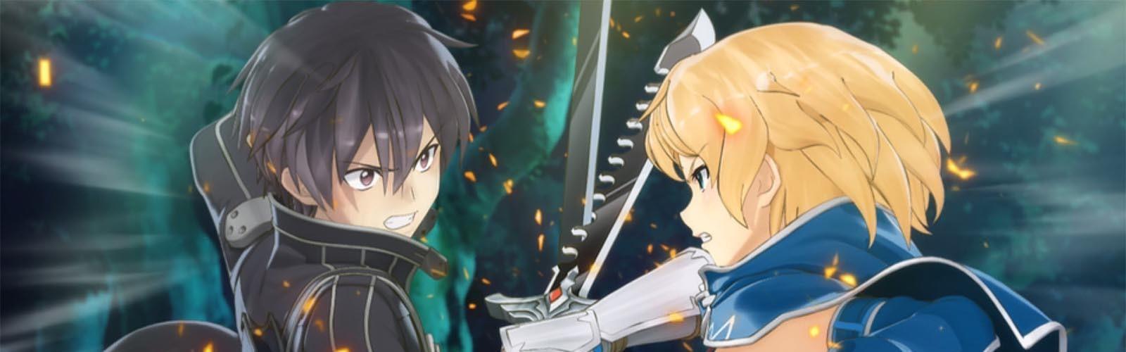 Sword Art Online Re: Hollow Fragment Steam Key GLOBAL