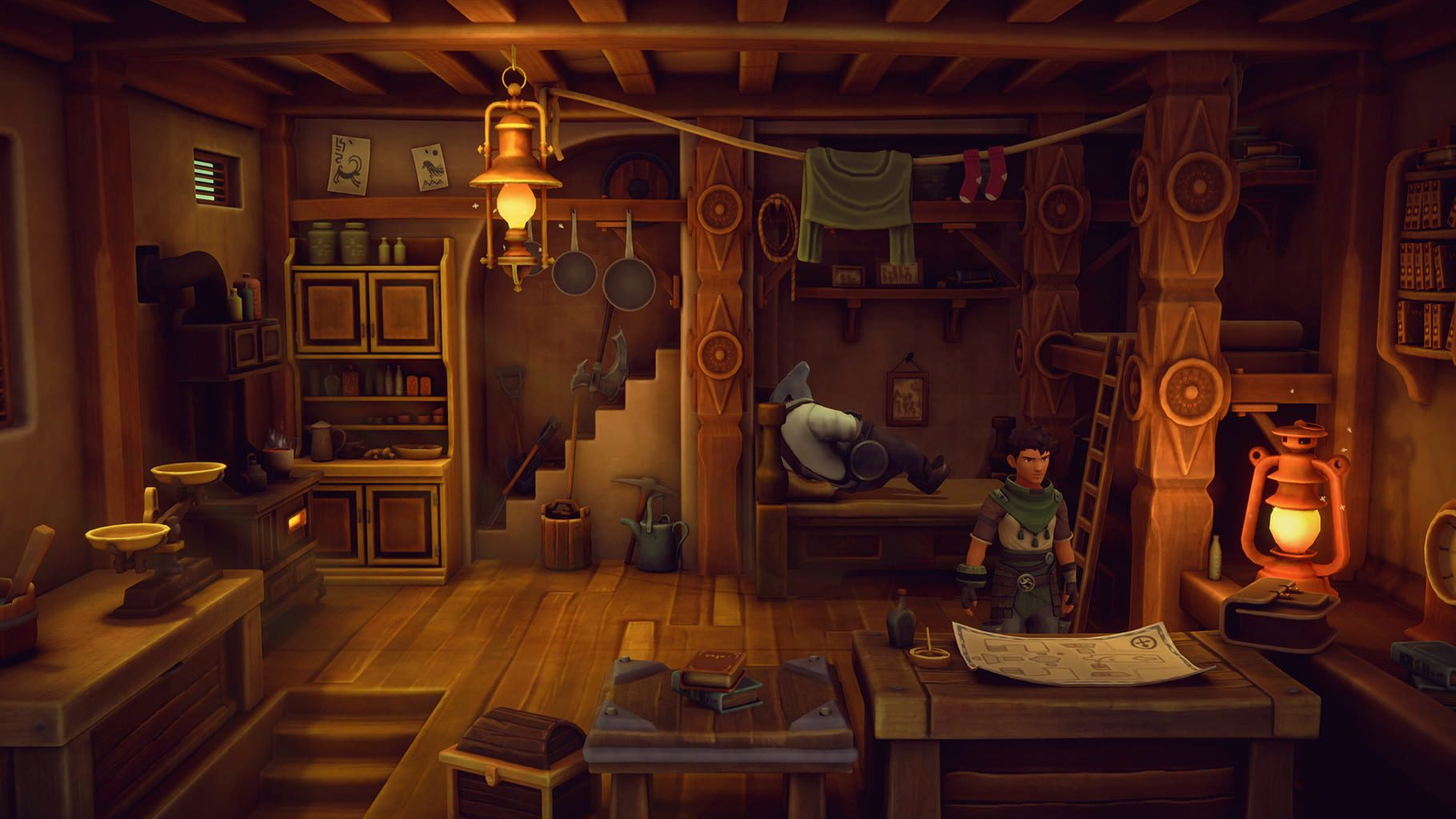 EARTHLOCK Steam Key EUROPE