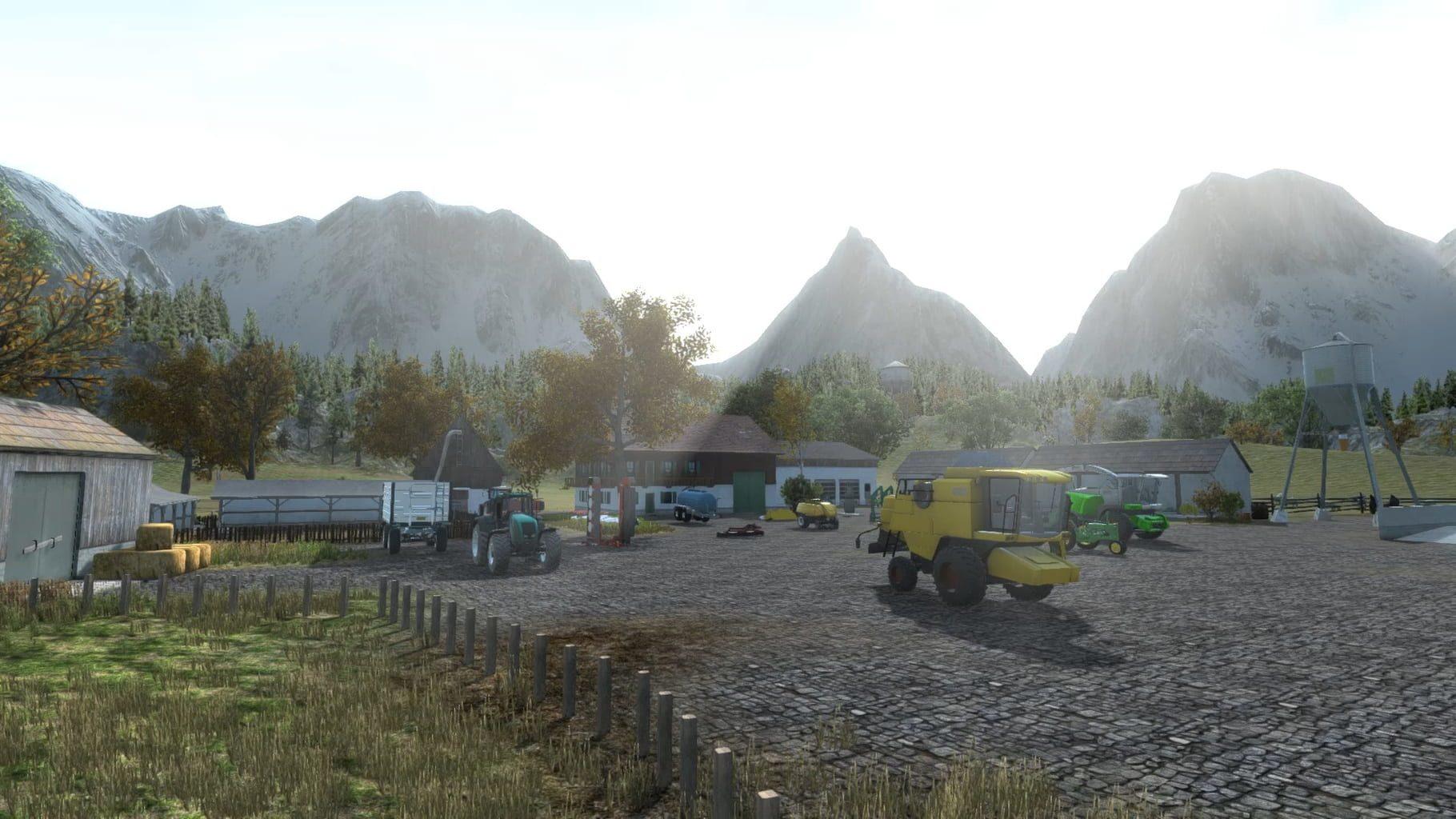 Professional Farmer 2017 Steam Key GLOBAL