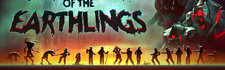 Attack of the Earthlings Steam Key GLOBAL