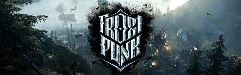 Frostpunk: The Last Autumn (DLC) Steam Key GLOBAL